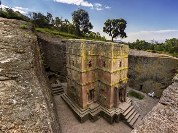 Äthiopien Erlebnisreisen 2019/2020