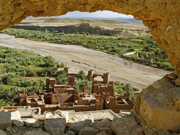 Marokko Erlebnisreisen 2019/2020