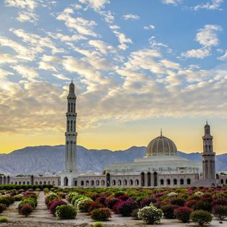 Oman deutschsprachig gefuehrte Erlebnisreise 2020