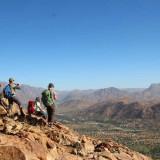 Blick ins Ammelntal - Brahim Jabir | erlebnisreisen-afrika.de