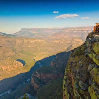 Blyde River Canyon - Paul Sutton | erlebnisreisen-afrika.de