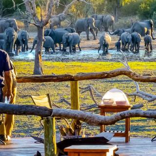 Rundreise Botswana, Simbabwe & Namibia 2021 / 2022   Erlebnisreisen-Afrika.de