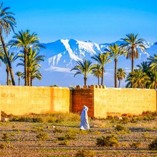 Rundreise Marokko 2021 / 2022 | Erlebnisreisen-Afrika.de
