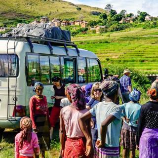 Rundreise Madagaskar 2021 / 2022   Erlebnisreisen-Afrika.de