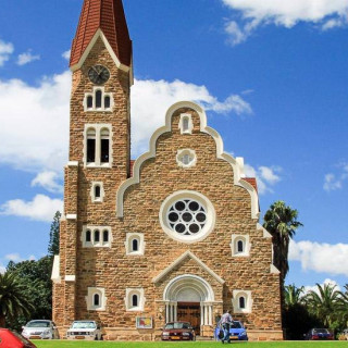 Rundreise Namibia, Botswana, Simbabwe & Südafrika 2021 / 2022   Erlebnisreisen-Afrika.de