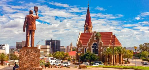 Rundreise Namibia 2021 / 2022 | Erlebnisreisen-Afrika.de