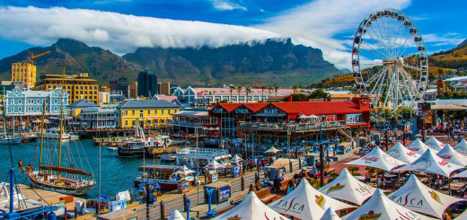 Rundreise Südafrika, Eswatini & Lesotho 2021 / 2022 | Erlebnisreisen-Afrika.de