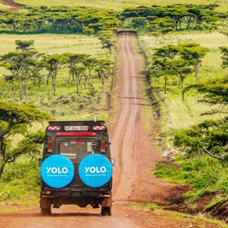 Rundreise Tansania 2021 / 2022 | Erlebnisreisen-Afrika.de