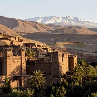 Marokko deutschsprachig gefuehrte Studienreisen 2020    Erlebnisreisen-Afrika